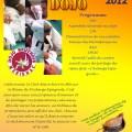 Fête du club 16 juin 2012