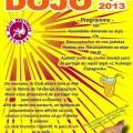 Fete du Dojo Beutrois 15 juin 2013